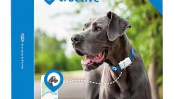 Tractive GPS Tracker XL für Hunde bei Galaxus