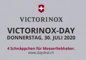 Victorinox-Day bei DayDeal.ch