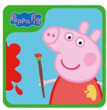 Peppa Pig Paintbox – Peppa Wutz gratis für iOS und Android