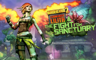 Borderlands 2 Commander Lilith & der Kampf um Sanctuary DLC (PC) gratis (Epic Store)