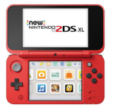 Nintendo 2DS XL Pokéball Ed. bei Fust