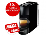 KRUPS Essenza Mini XN1108 + CHF 50.- Nespresso-Kaffee-Gutschein