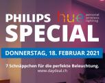 [Ankündigung] Philips Hue-Special bei DayDeal