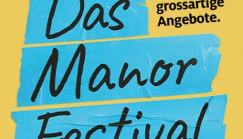 Das Manor Festival – 19.04. bis 25.04.2021