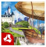 Adventure: Rette die Zauberin gratis für Android und iOS