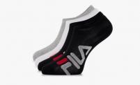 Fila 4-Pack Kinder Socken (Gr. 27-38) für CHF 6.90 – verschiedene Farben