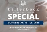 Billerbeck-Special bei DayDeal