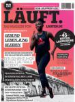 Alle digitalen LÄUFT.-Magazine gratis lesen