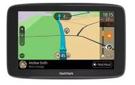 TOM TOM GO Basic 5 Navigationssystem bei Media Markt