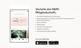 H&M-Mitgliedschaft – Diverse Vorteile