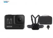 GoPro HERO7 Black mit Sport-Kit bei DayDeal