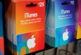 +15% Bonus auf Apple iTunes Karten bei Aldi (bis 30.11.)