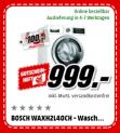 BOSCH WAXH2L40CH – Waschmaschine bei Mediamarkt