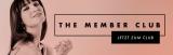 Import Parfumerie The Member Club (Supercard als Voraussetzung)