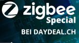 Zigbee Special bei DayDeal (nur heute, alle 2h neue Deals)