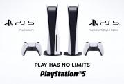 Playstation 5 / Playstation 5 Digital Edition bei Mediamarkt