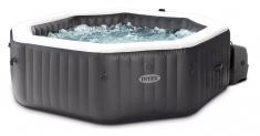 INTEX Whirlpool PureSpa Combo Octagon bei Galaxus