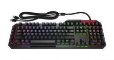 HP OMEN Sequencer Gaming Tastatur bei Fust (Schweizer Layout)