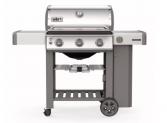 WEBER Genesis II S-310 GBS Grill im Nettoshop