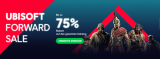 Forward Sale im Ubisoft Store – z.B. Far Cry 5 für 7.20€, UNO für 2.40€