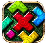 iOS App Montezuma Puzzle 4 Premium gratis