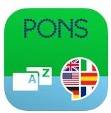 PONS Grund- und Aufbauwortschatz Englisch für Vokabeltrainer gratis für Android und iOS