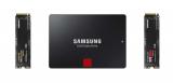 Samsung SSDs in Aktion bei digitec