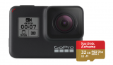 GoPro Hero 7 Black inkl. SD-Karte bei digitec