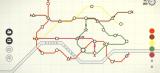 Mini Metro gratis im Apple App Store + Play Store