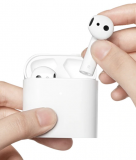 Xiaomi AirDots Pro: TWS Kopfhörer (ANC/ENC Noise Cancellation, AAC HD Audio, Titan Membran, 300mAh Ladebox) bei AliExpress