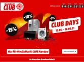 Media Markt: Die besten CLUB Days Angebote