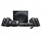 LOGITECH Z906 Lautsprechersystem + CHF 35.- Gutschein