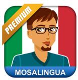 Mosa Lingua: Praktisch alle Sprachen (Italienisch, Deutsch, Englisch, Französisch, Portugiesisch, Spanisch & Russisch) gratis lernen