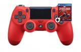 Playstation 4 Dualshock V2 Controller + Spiderman bei Mediamarkt