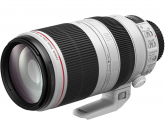 Canon Teleobjektiv, EF 100-400 mm f/4.5-5.6L IS II USM SLR bei Amazon.it