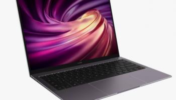huawei MateBook X Pro 2020 bei QoQa