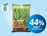 Qualité & Prix Rasenerde 30L mit 44% Rabatt bei Coop Bau+Hobby