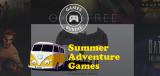Humble Bundle Summer Adventure Games Bundle