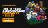 10 Spiele für die Nintendo Switch gratis von QubicGames