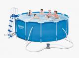 Bestway Steel Pro Pool 366 x 99cm bei Ochsner Sport