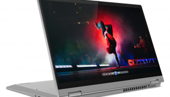 Lenovo IdeaPad Flex 5 (Intel Core i7, 16GB, 512GB) im Lenovo Store