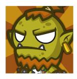 Minion Slayer Defense-Spiel gratis für iOS und Android (Google Play & Apple App Store)