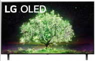 LG OLED48A19 Fernseher bei Fust