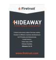 Gratis 1 Jahr Hideaway VPN