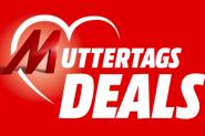 Sammeldeal: Muttertagsdeals bei Mediamarkt (bis 09.05)