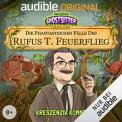 Die phantastischen Fälle des Rufus T. Feuerflieg 1-9 gratis bei Audible (Hörbücher, Ab 8+)