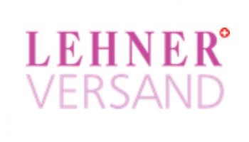 CHF 20.- ab CHF 99.- Rabatt bei Lehner Versand (bis 09.08.)