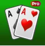 Solitaire Pro kostenlos im Google Play Store