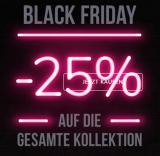 25 % auf das gesamte Sortiment bei Hunkemöller (bis 29.11.)