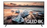 55″ Samsung 8K mit HDMI 2.1 für 1'299.-